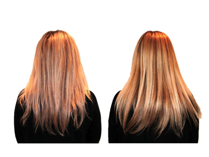It changes everything bester friseur in d sseldorf for 22 changes salon