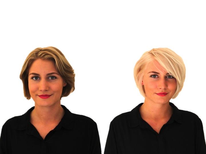 Kosten olaplex blondieren haare mit Going Blonde: