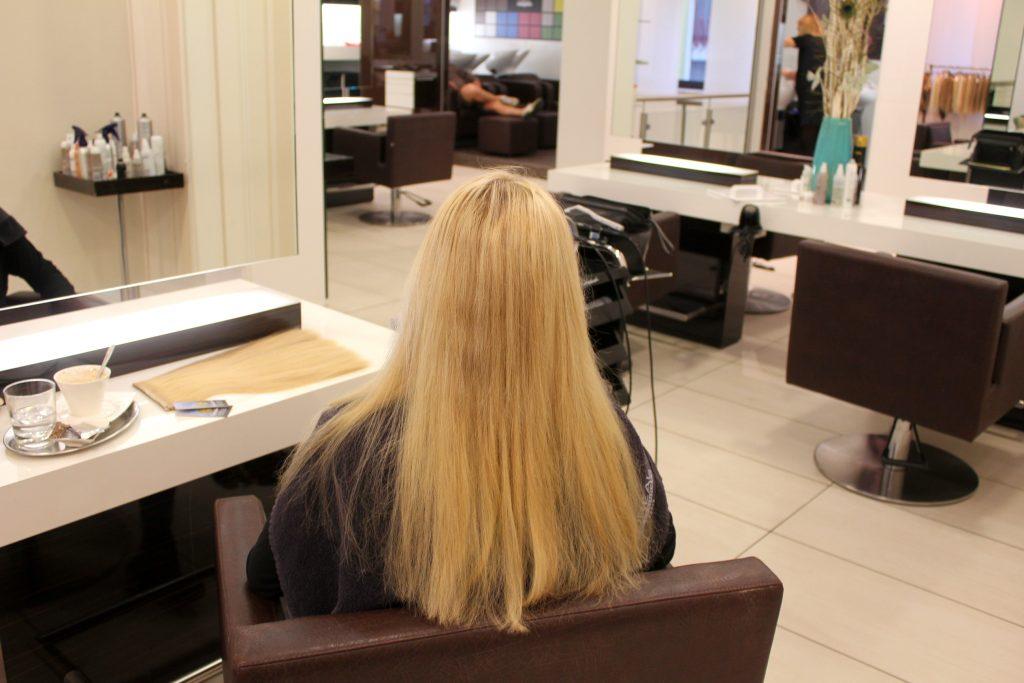 Haarverlangerung entfernen preise